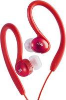 JVC HA-EBX5 (Red)