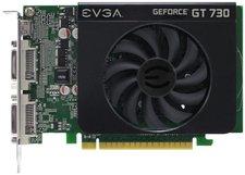 EVGA Geforce GT 730 Low Profile 2048MB GDDR5