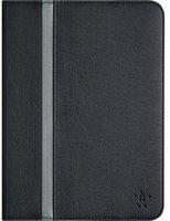 Belkin Shield Fit (Samsung Galaxy Tab 4 10.1) blacktop