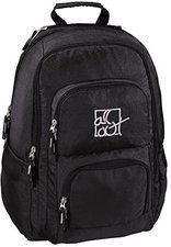 Hama All Out Louth Rucksack deep black