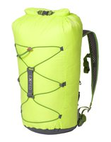 Exped Cloudburst 25 lime