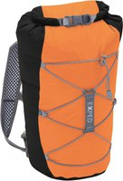 Exped Cloudburst 25 black/orange