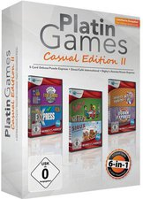 Platin Games: Casual Edition II (PC)