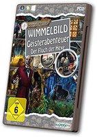 Wimmelbild Geisterabenteuer: Der Fluch der Hexe (PC)