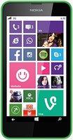 Nokia Lumia 630 Grün ohne Vertrag