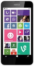 Nokia Lumia 630 Weiß ohne Vertrag