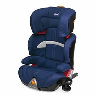 Chicco Oasys 2-3 FixPlus Midnight