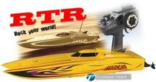 Thunder Tiger Madcat OBL RTR (5130-F11Y)