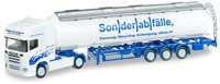 Herpa Scania R TL Tank-Sattelzug