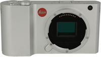Leica T (Typ 701) Body (silber)