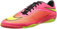 Nike Hypervenom Phelon IC bright crimson/volt/hyper punch/black