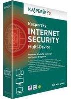 Kaspersky Internet Security 2014 Multi-Device Limited Edition (2 User) (1 Jahr) (DE) (Win)