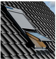 Velux Solar-Rollladen SSL PK10 0000S