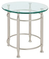 HAKU End Table 39824