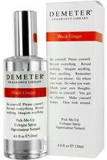 Demeter (Fragrance Library) Black Ginger Eau de Cologne (120 ml)