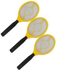 Trango Brilon Elektrische Fliegenklatschen 3 Stück