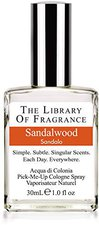 Demeter (Fragrance Library) Sandalwood Eau de Cologne (120 ml)