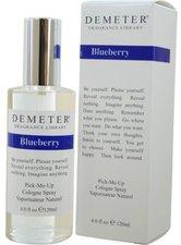Demeter (Fragrance Library) Blueberry Eau de Cologne (120 ml)