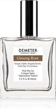 Demeter (Fragrance Library) Ginseng Root Eau de Cologne (120 ml)