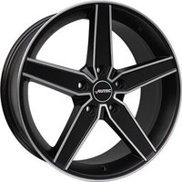 Autec Wheels Typ D Delano (7,5x17)
