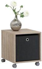 FMD Möbel Beistelltisch Elisa Eiche