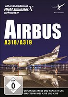 Airbus A318/A319 (Add-On) (PC)
