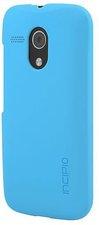 INCIPIO Feather Case blau (Motorola Moto G)