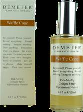 Demeter (Fragrance Library) Waffle Cone Eau de Cologne (120 ml)