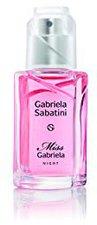 Gabriela Sabatini Miss Gabriela Night Eau de Toilette (20 ml)