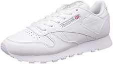 Reebok Classic Leather Women white