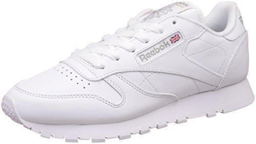 Reebok Classic Leather Women white