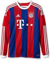 Adidas FC Bayern München Home Trikot Junior L/S 2014/2015