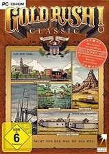 Gold Rush Classic (PC)