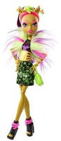 Mattel Monster High - Freaky Fusion Clawvenus