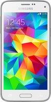 Samsung Galaxy S5 mini Shimmery White ohne Vertrag
