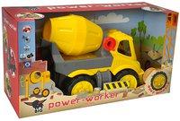 BIG Power Worker Zement Mischer (56822)