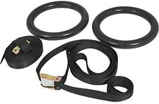 Gorilla Sports Gym Ring - Turnringe / Turnringset