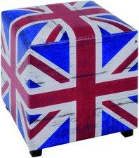 HAKU Great Britain Hocker