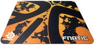 SteelSeries QcK+ Edition - Fnatic (Limited Edition)