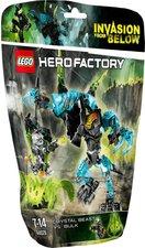 LEGO Hero Factory - Crystal Beast vs. Bulk (44024)