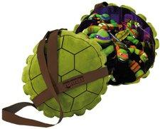Nickelodeon Ninja Turtles Backback Pillow