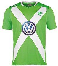 Kappa VfL Wolfsburg Home Trikot 2014/2015