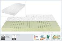 Schlaraffia Basic Square 14 90x210 cm