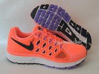 Nike Zoom Vomero+ 9 Women bright mango/black/hyper grape/reflective silver