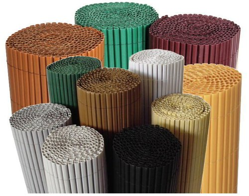 DTG Dynamic-Trade Sichtschutzmatte PVC BxH: 500 x 100 cm