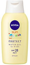 NIVEA Sun Kids Protect Water Gel SPF 28+ (120 g)