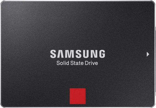 Samsung 850 Pro 256GB Basic