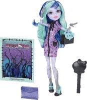 Mattel Monster High New Scaremester Twyla