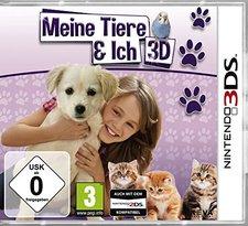 Meine Tiere & Ich 3D (3DS)