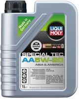 Liqui Moly Spezial TEC AA 5W-20 (1 l)